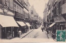 Moulins Rue De L'Horloge - Moulins