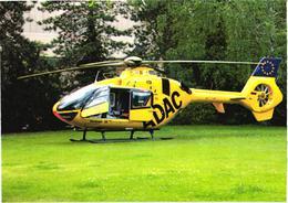 ADAC Helicopter - Hubschrauber