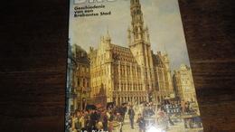 BRUSSEL ...._____ BOX : C - Historia