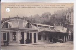 50-GRANVILLE NOUVELLE GARE DE GRANVILLE - Granville