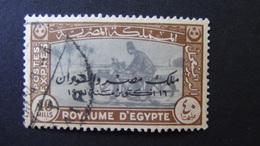 Egypt - 1952 - Mi:EG 374, Sn:EG E5, Yt:EG E5 O - Look Scan - Egypt