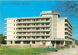 Spanien -Hotel Clumba Mar -gel. - Mallorca