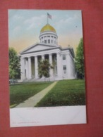 Court House    Norfolk  Virginia  Ref 4042 - Norfolk