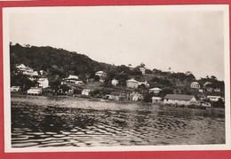 Liberia - Roberts Port - Liberia