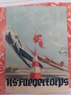 CARTE ENVOYEE A UN LIEUTENANT GENERAL DUVIVIER AVEC CACHET INSIGNE CROIX GAMMEE+3 TIMBRES - Guerre 1939-45