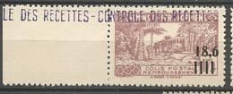 ALGERIE COLIS POSTAUX N° 144 NEUF** Luxe SANS CHARNIERE  / MNH - Paquetes Postales