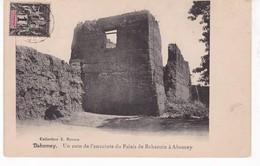 MARTINIQUE(BEHANZIN) DAHOMEY - Dahome
