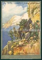 Militari Alpini 4 Reggimento Artiglieria Alpina Pinerolo FG M293 - Non Classificati