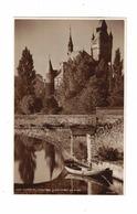 STRATFORD UPON AVON, Warwickshire, England, Memorial Theatre, Old Judge's Real Photo Postcard - Stratford Upon Avon