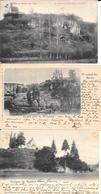 3 Cartes Le Castel Altwies-2 - Mondorf-les-Bains