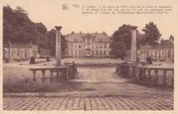 Attre - Brugelette - Le Château - Circulé - Nels - TBE - Brugelette