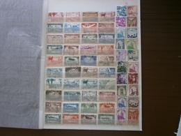 MAROC - Lots & Kiloware (mixtures) - Max. 999 Stamps