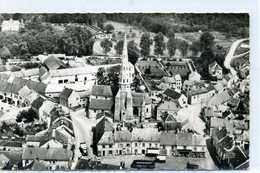 60 - ACY EN MULTIEN - Vue Générale, église - France