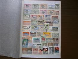 COLONIES BRITANNIQUES - Lots & Kiloware (mixtures) - Max. 999 Stamps