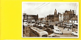 Rare SHEFFIELD Fitzalan Square UK - Sheffield