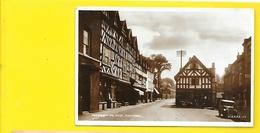SHIFNAL Market Place UK - Shropshire