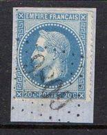 FRANCE ( OBLITERATION LOSANGE ) GC 6086  Turckheim  Haut-Rhin , COTE 240.00  EUROS  , A  SAISIR . R 7 - Marcophilie (Timbres Détachés)