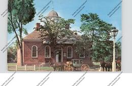 USA - PENNSYLVANIA - LANCASTER, Amish Country, Old Court House Williamsburg - Lancaster
