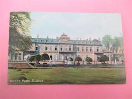 Wrest Park Silsoe_1906' - Angleterre