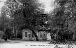 B67154 Cpa Versailles - La Laiterie De Trianon - Versailles (Castillo)