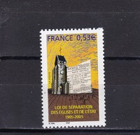 FRANCE 2005 : NEUF** LUXE Y/T  N° 3860 - France