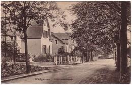 WADGASSEN - Provinzialstrasse - Autres