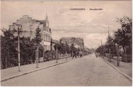 WADGASSEN - Hauptstrasse - Autres