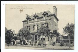 SAINT-BRIAC - Hôtel De La Houle - Rozé Propriétaire (Legoupil éd - Vers 1910) - VENTE DIRECTE X - Saint-Briac