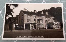 CPSM - ANGLETERRE - Didsbury - Vintage Postcard - Ye Olde Cock Inn - Inghilterra