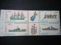 ITALIA N. 1531/34 Nuovo Mnh* - 1971-80:  Nuovi