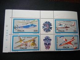 ITALIA N. 1555/58 Nuovo Mnh* - 1981-90:  Nuovi