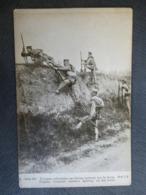 TROUPES ASIATIQUES OPERANT SUR LE FRONT - Oorlog 1914-18