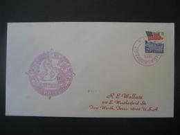 Vereinigte Staaten- Beleg Mit Cachetstempel USS Shreveport LPD - 12 - Colecciones & Lotes