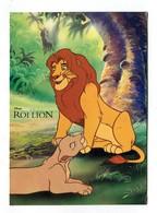 C.P °_ Disney-D860-Le Roi Lion-1997 - Disneyworld
