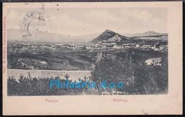 Slovenia, Postojna Adelsberg Postumia, General View, Mailed 1900 - Slovenia
