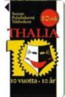 Finland Phonecard Turku P18 - Finlande