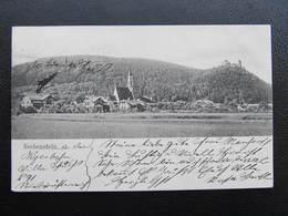 AK SEEBENSTEIN B. Neunkirchen 1906 /  D*44081 - Neunkirchen