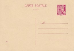 FRANCE - 70 C. Mercure TTB - Standard Postcards & Stamped On Demand (before 1995)
