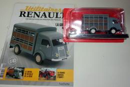 Camion Renault Goelette Betaillere 1/43 - Hachette - Non Classificati
