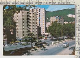 TRIESTE VIA RAFFAELLO SANZIO NO VG - Trieste (Triest)