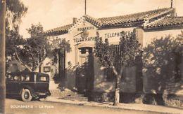 BOUKANEFIS - La Poste - Algérie