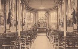 Postkaart/Carte Postale WAREGEM Kerk  (B119) - Waregem