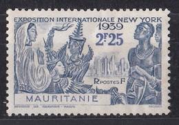 Mauritanie  Y&T  N ° 99  NEUF ** - Unused Stamps