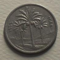 1969 - Iraq - 1388 - 25 FILS - KM 127 - Iraq