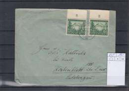 Deutsches Rech Michel Kat.Nr.  855 MeF - Lettres & Documents
