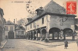 NONANCOURT - Les Halles - France