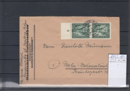 Deutsches Rech Michel Kat.Nr.  866 MeF - Lettres & Documents