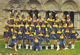 45-loiret-montargis-majorettes - Montargis