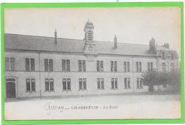 21 GEVREY CHAMBERTIN - Les Ecoles - Gevrey Chambertin