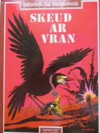 BD En Breton 1984 Skeud Ar Vran (L'ombre Du Corbeau) Comès Editeur Keit Vimp Beo St Brieuc - Libros, Revistas, Cómics